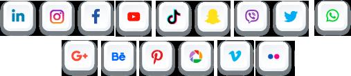 socialmedicons